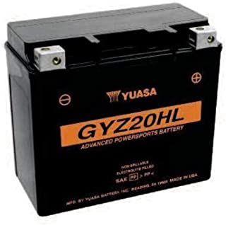 yuasa battery warranty
