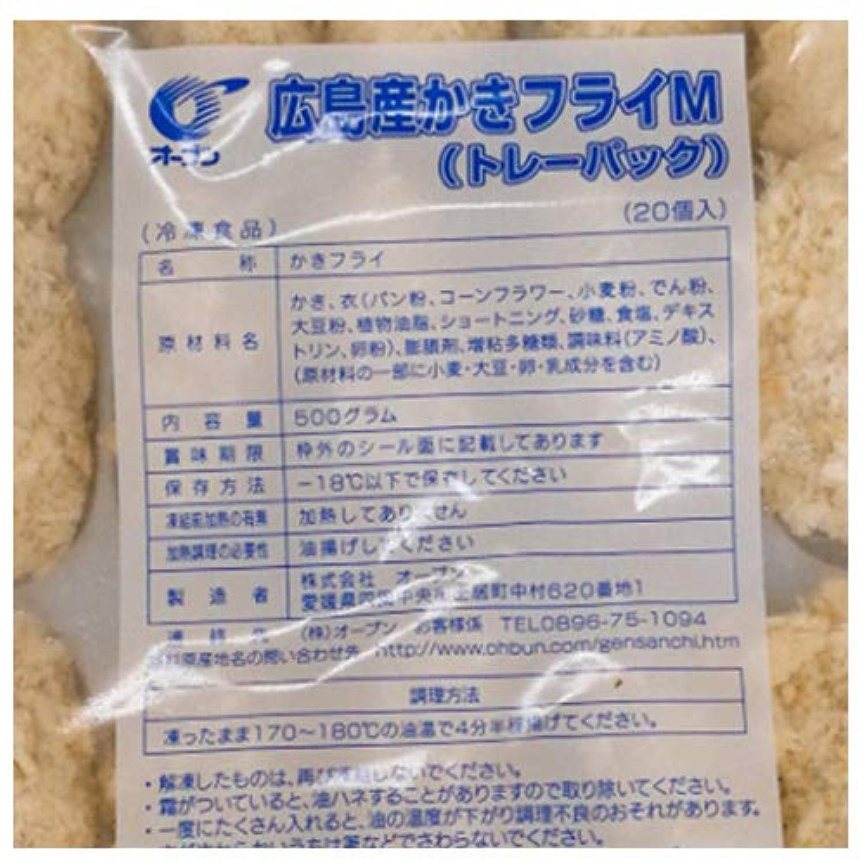 カキフライ 500g 貝類 カキ 牡蠣 牡蠣フライ 特大 カキフライ 誕生日 出産内祝い 内祝い 出産祝い お祝い