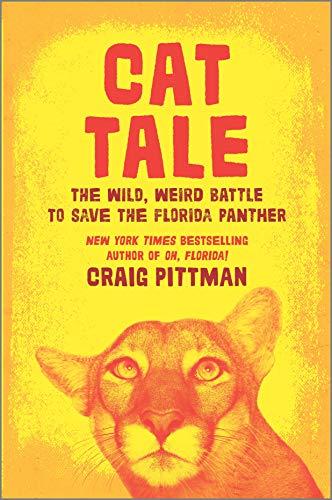 Cat Tale: The Wild, Weird Battle to…