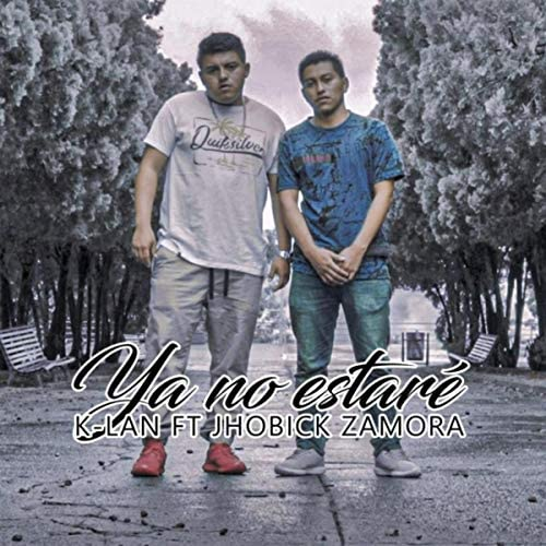K-lan feat. Jhobick Zamora