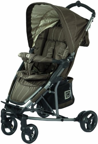 Moon 21151003-723 Buggy Flac, mud/beige