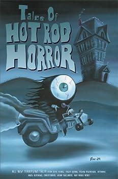 Tales of Hot Rod Horror Vol 1