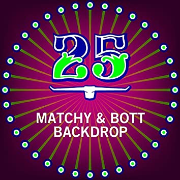 BackDrop EP