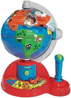 Fly'N Discover Globe