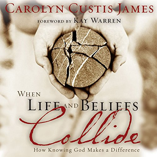 When Life and Beliefs Collide audiobook cover art