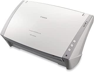 Canon imageFORMULA DR-2510C Office Document Scanner (Renewed)