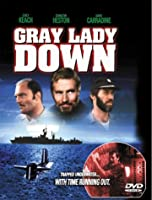 Gray Lady Down [DVD] [Import]