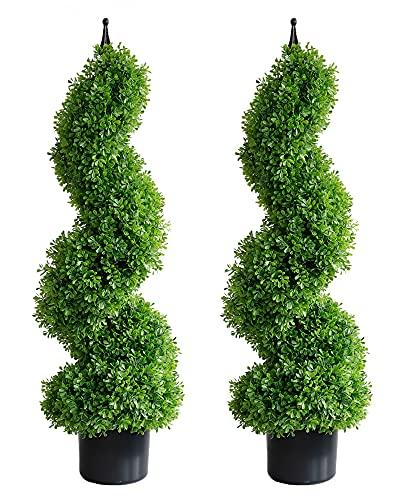 Momoplant Artificial Topiary Outdoor