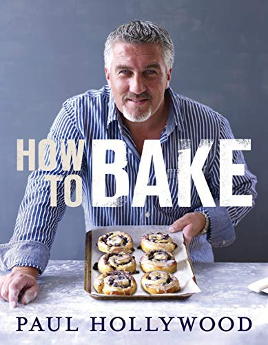 How to Bake Cookbook