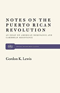 Notes on Puerto Rican Revolution (Monthly Review Press Classics)