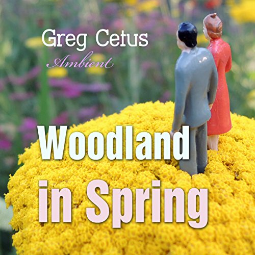 Woodland in Spring audiobook cover art