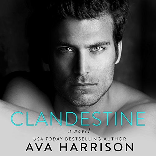 Clandestine cover art