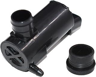 For T-o-y-o-t-a C-a-m-r-y C-o-r-o-l-l-a L-a-n-d C-r-u-i-s-e-r M-a-t-r-i-x Windshield Washer Pump 85330-50030