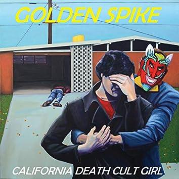 California Death Cult Girl