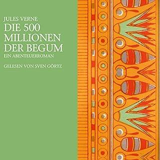 Die 500 Millionen der Begum Titelbild