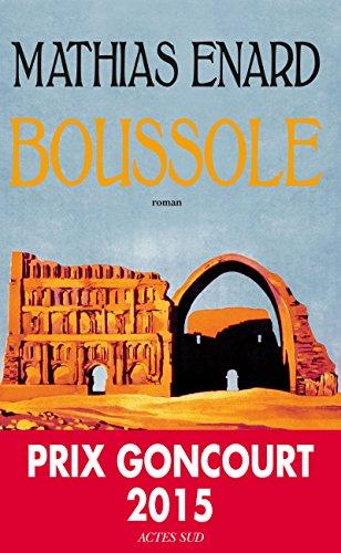 Boussole: Roman (Domaine français)