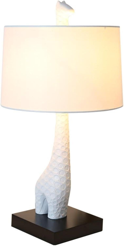 LANJING Nordic Einfache Modernen Kreative Mode E27 Graue Hanf Farbe Farbe Farbe Dekoration Lesen Giraffe Wohnzimmer Studie Zimmer 16  29  60 B07DZC44FC     | Hochwertige Materialien  a1aa81