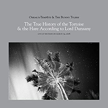 The True History Of The Tortoise & The Hare According To Lord Dunsany (Live)