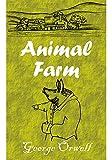 Animal Farm (English Edition) - Format Kindle - 1,37 €