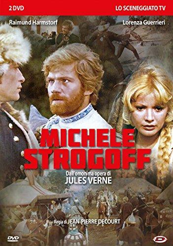 Michele Strogoff - Lo Sceneggiato Tv Box (2 Dvd)