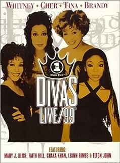 VH1 Divas Live 99