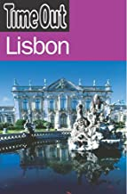 Time Out Lisbon (Time Out Guides)