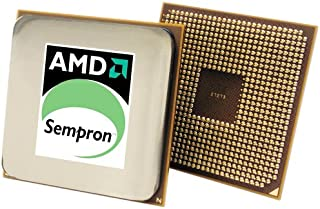 AMD Sempron™ Processor-In-a-Box 2400+ - Procesador (AMD Sempron, 1,667 GHz, Socket G34, 0,256 MB, L2)