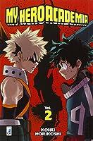 My Hero Academia (Vol. 2)