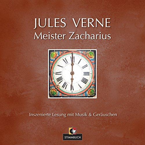Meister Zacharius Titelbild