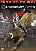 Pro Bull Riders: 8 Seconds - Legendary Bulls [DVD]
