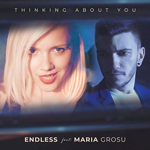Endless feat. Maria Grosu