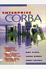 Enterprise Corba Taschenbuch
