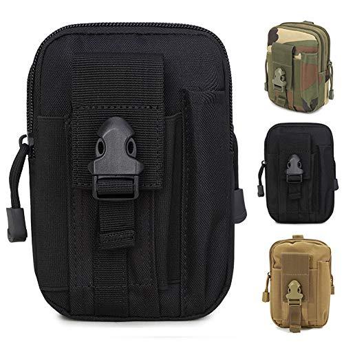 ZhaoCo Taktische Hüfttaschen Bild