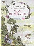Tolkien, J: Adventures of Tom Bombadil - J R R Tolkien
