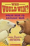 Polar Bear Vs. Grizzly Bear (Who Would Win?)