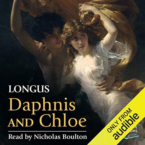 Daphnis and Chloe Titelbild