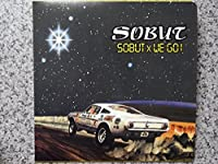 SOBUT×WE GO! [7 inch Analog]