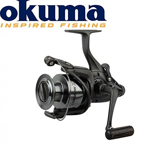Okuma Rolle Longbow XT Baitfeeder Gr. 655