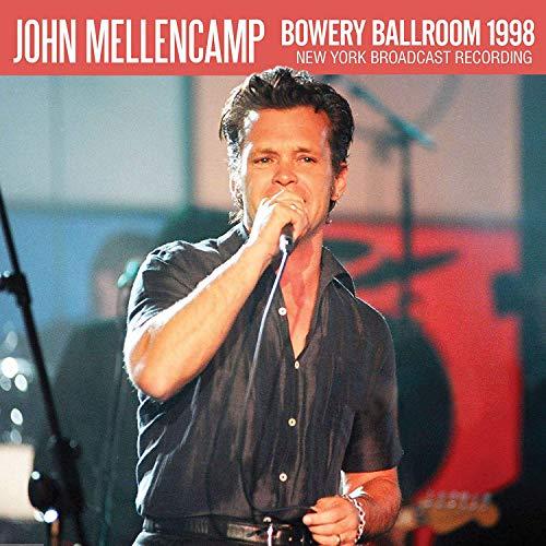 Bowery Ballroom Radio Broadcast 1998