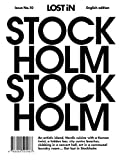 Stockholm: LOST iN City Guide (Lost in City Guides)