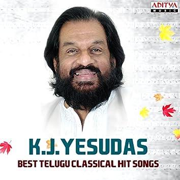 K. J. Yesudas: Best  Telugu Classical Hit Songs