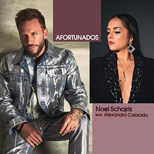 Noel Schajris feat. Alexandra Colorado