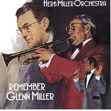 Remember Glen Miller
