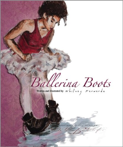 Ballerina Boots (English Edition)