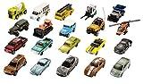 Matchbox Set of Twenty Random and Different Cars/Models by Mattel