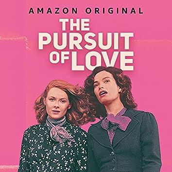 The Pursuit of Love: Official Playlist