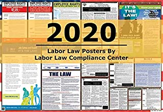 Oregon / Federal Combination Labor Law Posters
