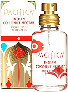 Pacifica Beauty Indian Coconut Nectar Spray Perfume