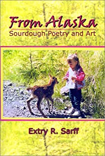 From Alaska: Sourdough Poetry and Art