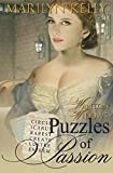 Puzzles of Passion (Wanton Widows Book 2) (English Edition)